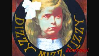 Dizzy Mizz Lizzy - Love is a Loser