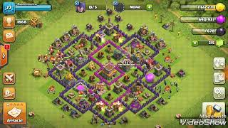 CLASH OF CLANS BANNED FOR 14 DAYS !!! DON'T WORRY SEE THIS(HINDI)