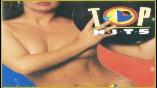 Top Hits (1993) [Som Livre - CD, Compilation]