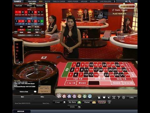 Playtech Live Casino Studio in Manila