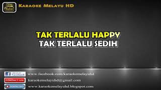 Atmosfera   Tak Tahu Malu   Karaoke   Tanpa Vokal   Minus One   Lirik Video HD