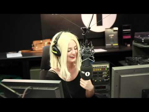 Fearne Cotton - Morrrrning ;)
