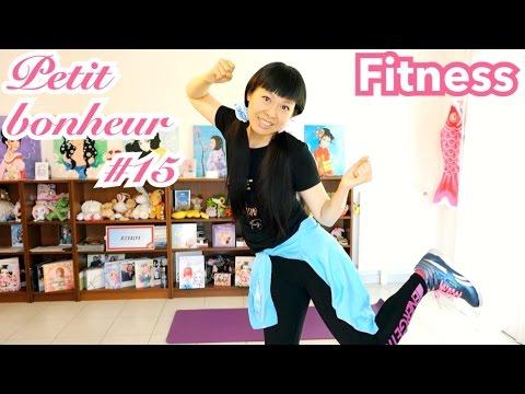 PETIT BONHEUR #15   Fitness : body attack, sculpt, step & Zumba