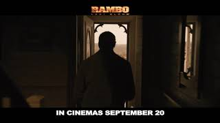 Rambo 5: Last Blood   Official Trailer