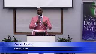 New Birth Kingdom Church International 8/23/20