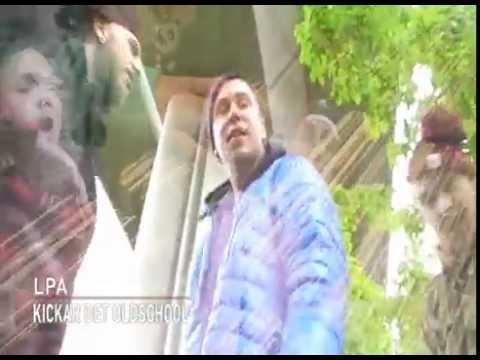 LPA - Kickar det oldschool (officiell musikvideo)