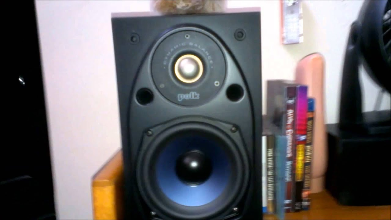 Polk Audio VS90 RT
