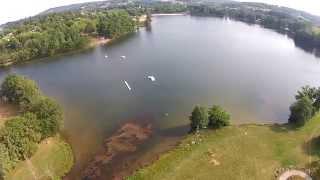 Lac de Seilhac - été 2015