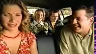 Video Iklan Lucu - Cewek Kentut Dalam Mobil - Padahal di mobi banyakan