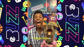 CBBC Buzz App UPDATE!! | Lip Syncing and Karaoke