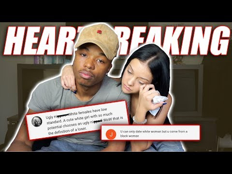"""Dealing With Racist Comments.. (Called A """"N"""" Word)"""