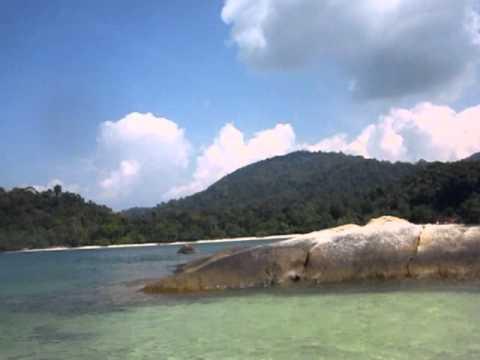 Malaysia Underwater fun!3