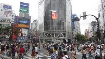 Tokyo: Visite des quartiers de Shibuya, Ebisu et Ropongi (version longue et Bonus) (Japon)