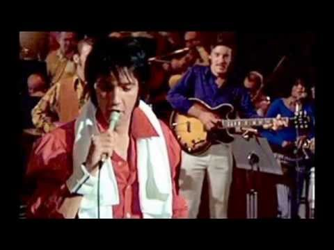 Elvis Presley  ~  Any Day Now