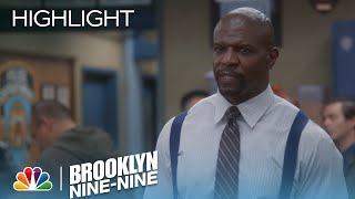 Field Trip | Season 2 Ep. 22 | BROOKLYN NINE-NINE