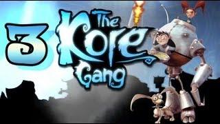 The Kore Gang (Wii) ~~ 100% Walkthrough ~ Part 3 ~~ (Level 6)