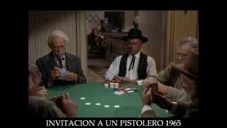 """YUL BRYNNER --  Musica: """"Los Siete Magnificos"""""""