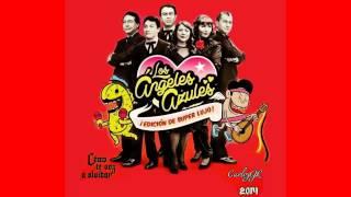 ◄LA CUMBIA DEL ACORDEÓN►LOS ÁNGELES AZULES & CELSO PIÑA (COMO TE VOY A OLVIDAR) CD 2014