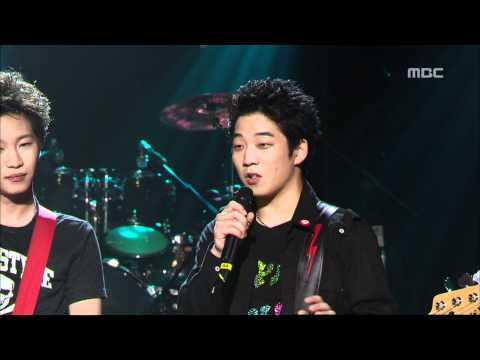 Talking Time with MC(Crying Nut), MC와의 토크(크라잉넛), For You 20060823