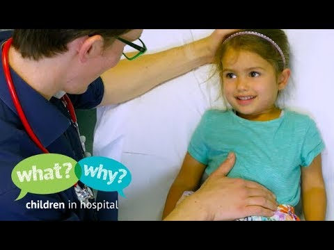 What Happens During A Health Assessment Of A Child Who Has Gone Into Care?