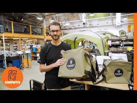 Blacksmith Camping Supplies Australian Made Porta Potti Portable Toilet Bags