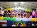 VÍDEO - Prefeitura de Quixabeira reinaugura avenida Jovito Sousa Novaes e lança campeonato municipal