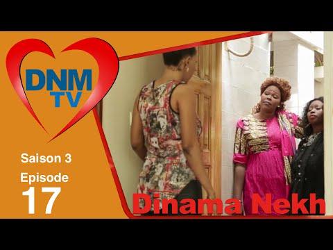Dinama Nekh saison 3 épisode 17