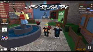 Roblox/Murder Mystery 2/Trading Tip/#1