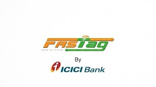 Fastag | Icici Bank