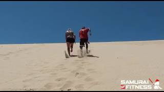 Traing Mask & Speed Ladder - Samurai Fitness