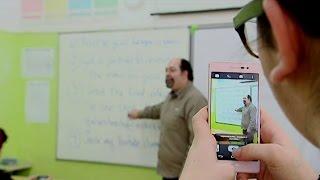 El uso del móvil en las aulas, a debate
