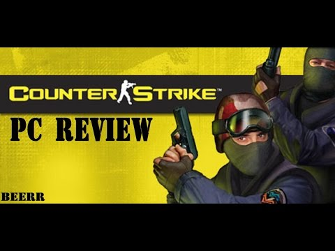 Counter Strike 1.6 + Condition Zero  PC Review HD