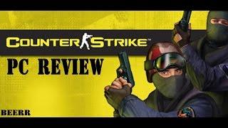 Counter Strike 1.6 + Condition Zero  PC review HD