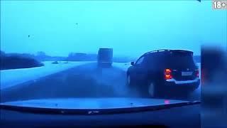 Car Crash Compilation #38 HD
