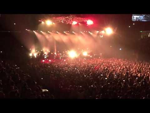 Pearl Jam - Daughter @ Bon Secours Greenville, SC 4/16/16