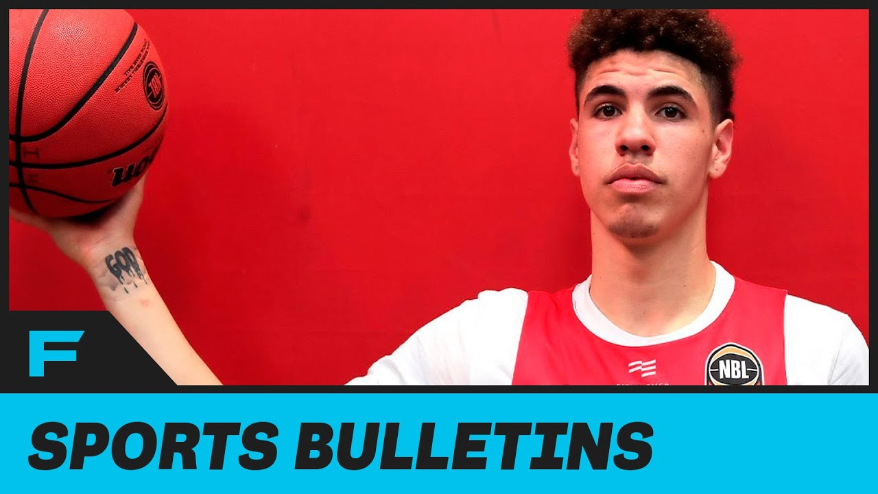 LaMelo Ball becomes co-owner of his former Australian NBL team