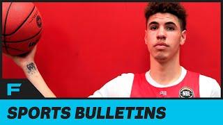 LaMelo Ball BUYS His Australian Team Illawarra Hawks In Biggest POWER Move Before NBA DRAFT