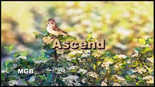 [Free] Ascend: (Soulful Urban Gospel Type Beat) Tracks/Instrumentals For Gospel Recording Artists