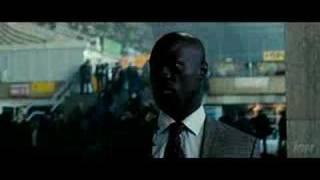 Hitman movie trailer (HD)