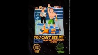 John Cena Theme- 8 Bit Theme
