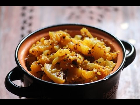 how to cook turnip indian style