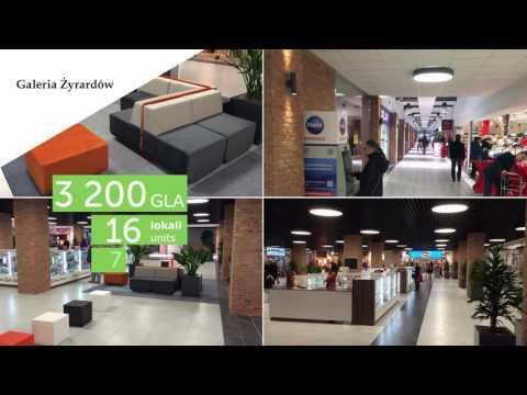 Carrefour Polska - Poznaj nasze centra handlowe: Galeria Żyrardów w Żyrardowie