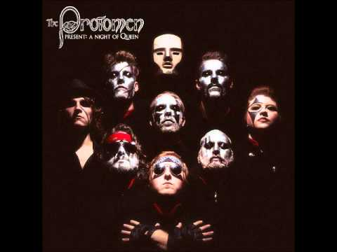The Protomen Present: A Night of Queen  One Vision