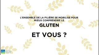 Gluten : mieux le comprendre pour (ré)agir