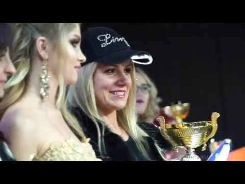 Official video World Championship of Bridal Hairstyle & Makeup 2019 and DRESS OF THE WORLD by WBC