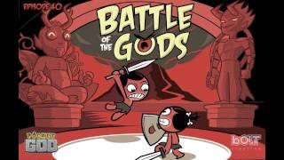 Pocket God™ Episode 40: Battle of the Gods