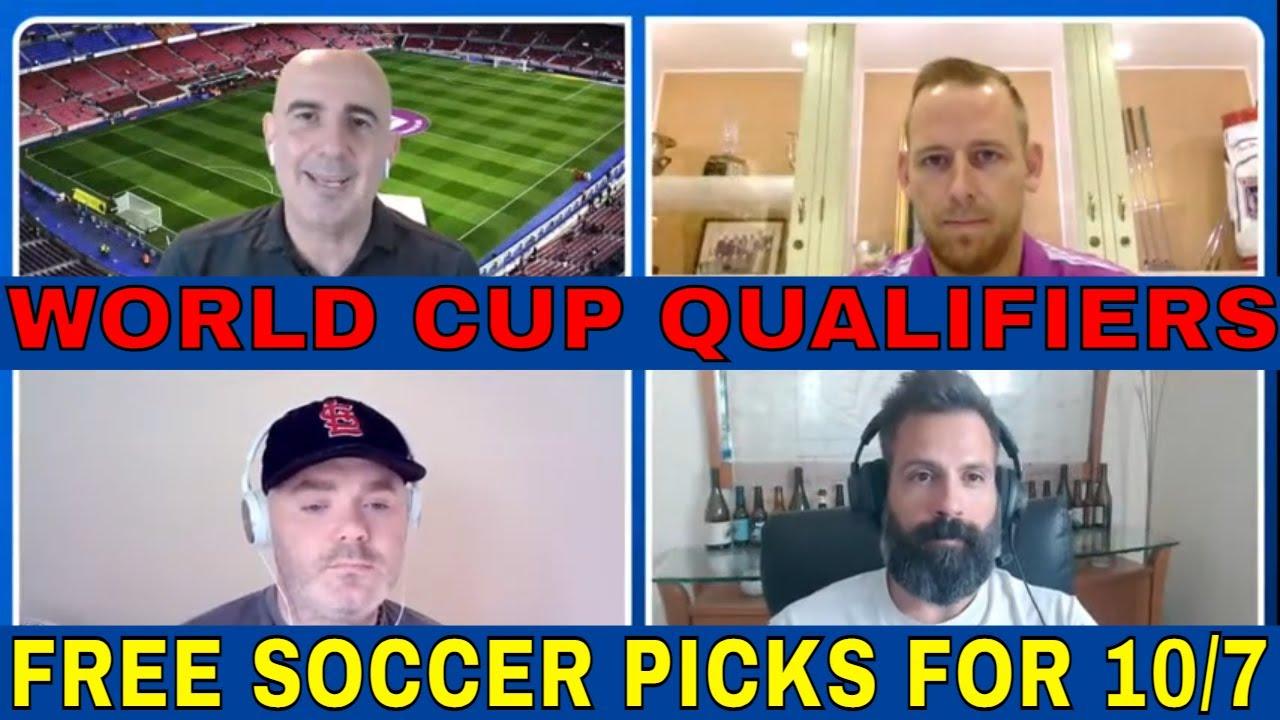 Belgium vs. France odds, picks, predictions: Soccer expert reveals ...