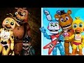 FIVE NIGHTS AT FREDDY S FOFINHO mp3