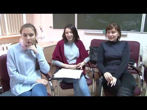 Специальность «Социальная работа» в ВолгГМУ