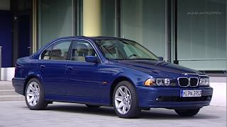 BMW 525i E39 (Brand NEW Condition)
